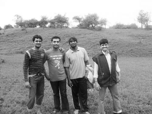 2010 – Picnic at Vikarabad